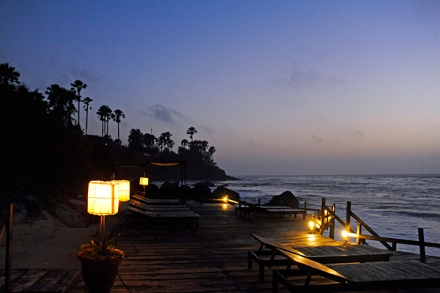 Ngala Lodge, The Gambia, West Africa